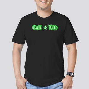 cali life 1a green T-Shirt