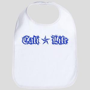 cali life 1a blue Bib