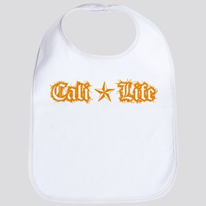 cali life 1a orange Bib