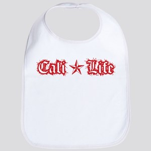 cali life 1a red Bib