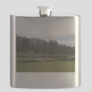 Hume Lake Flask