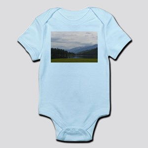 Hume Lake Body Suit
