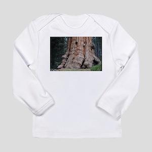 Giant Sequoia Long Sleeve T-Shirt