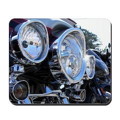 Headlights Mousepad
