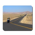 Motorcycling on CA Hwy 58