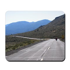 Pashnit Mouse Pad - The High Sierra Tour