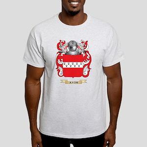 Axon Coat of Arms T-Shirt