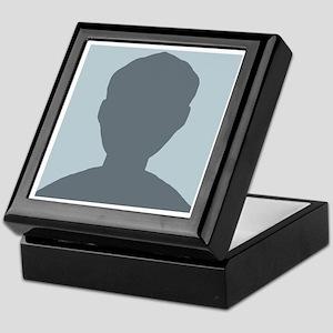 Basic avatar Keepsake Box