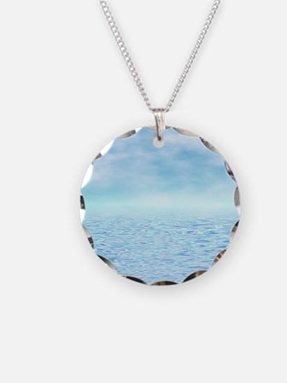 Sea of Serenity Necklace