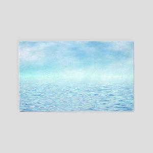 Sea of Serenity 3'x5' Area Rug