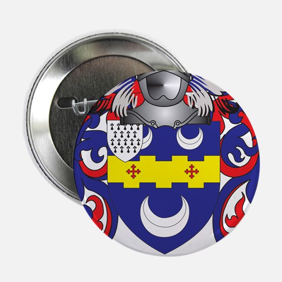 "Babb Coat of Arms 2.25"" Button"