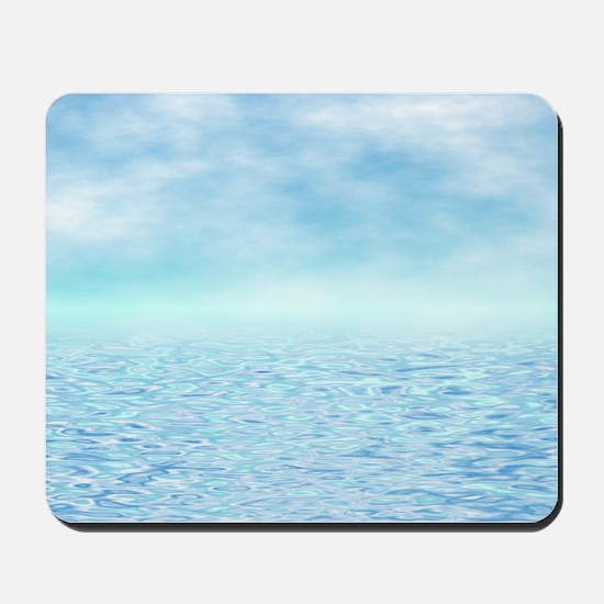 Sea of Serenity Mousepad