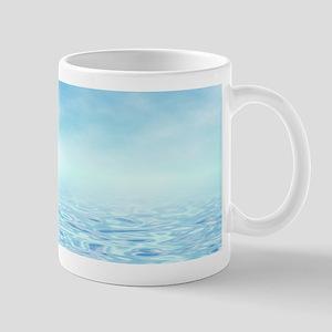 Sea of Serenity Mug