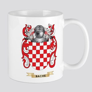 Bache Coat of Arms Mug
