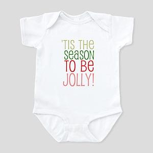 Tis the Season Infant Bodysuit