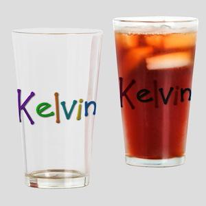 Kelvin Play Clay Drinking Glass