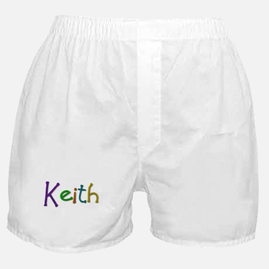 Keith Play Clay Boxer Shorts