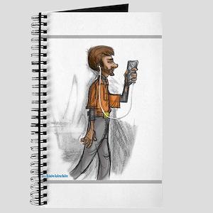 Fashion Man Journal