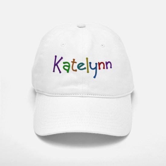 Katelynn Play Clay Baseball Baseball Baseball Cap
