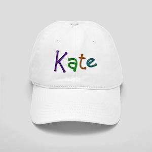 Kate Play Clay Baseball Cap