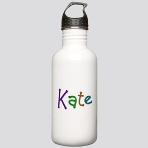 Kate Play Clay Water Bottle
