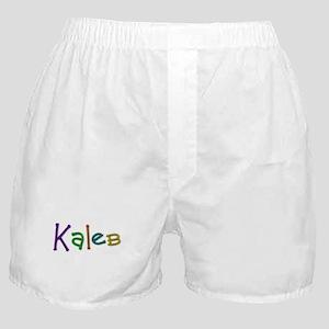 Kaleb Play Clay Boxer Shorts