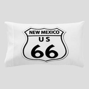 U.S. ROUTE 66 - NM Pillow Case