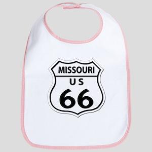 U.S. ROUTE 66 - MO Bib
