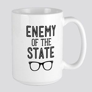 Enemy of the State Mug