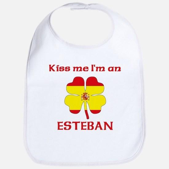 Esteban Family Bib