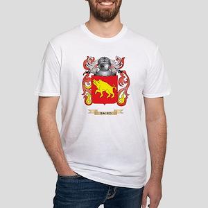 Baird Coat of Arms T-Shirt