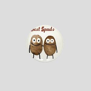 Best Spuds Mini Button