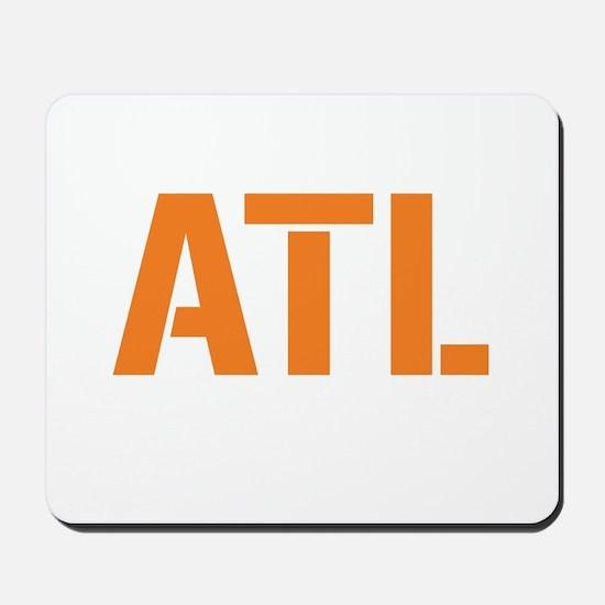 AIRCODE ATL Mousepad