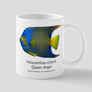 Queen Angel Mug