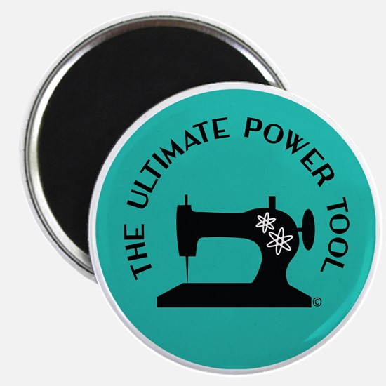 Sew Sassy - Ultimate Power Tool Magnet