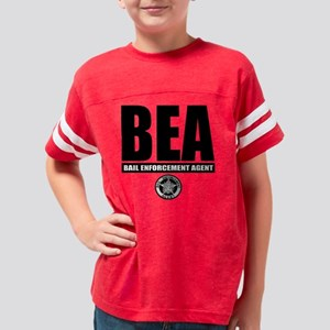 BEA2 10x10_apparel Youth Football Shirt