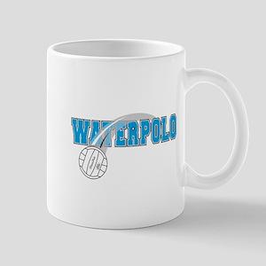 WATER POLO! Mug