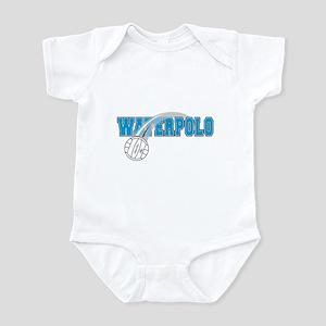 WATER POLO! Infant Bodysuit