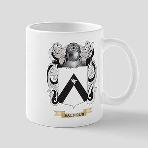 Balfour Coat of Arms Mug