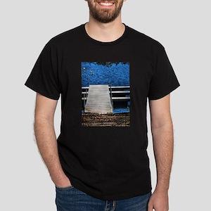 Lake Dock T-Shirt