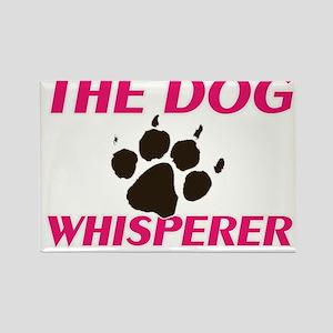 The Dog Whisperer Magnets