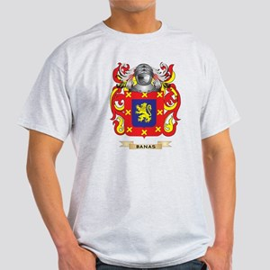 Banas Coat of Arms T-Shirt