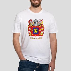 Banas Coat of Arms T-Shirt