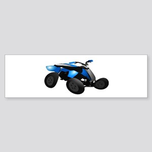 ATV Bumper Sticker