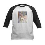 Tarrant's Sleeping Beauty Kids Baseball Jersey