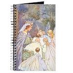 Tarrant's Sleeping Beauty Journal