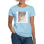 Tarrant's Sleeping Beauty Women's Pink T-Shirt