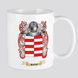 Bara Coat of Arms Mug