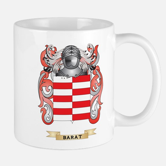 Barat Coat of Arms Mug