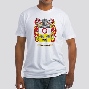 Barbaro Coat of Arms T-Shirt